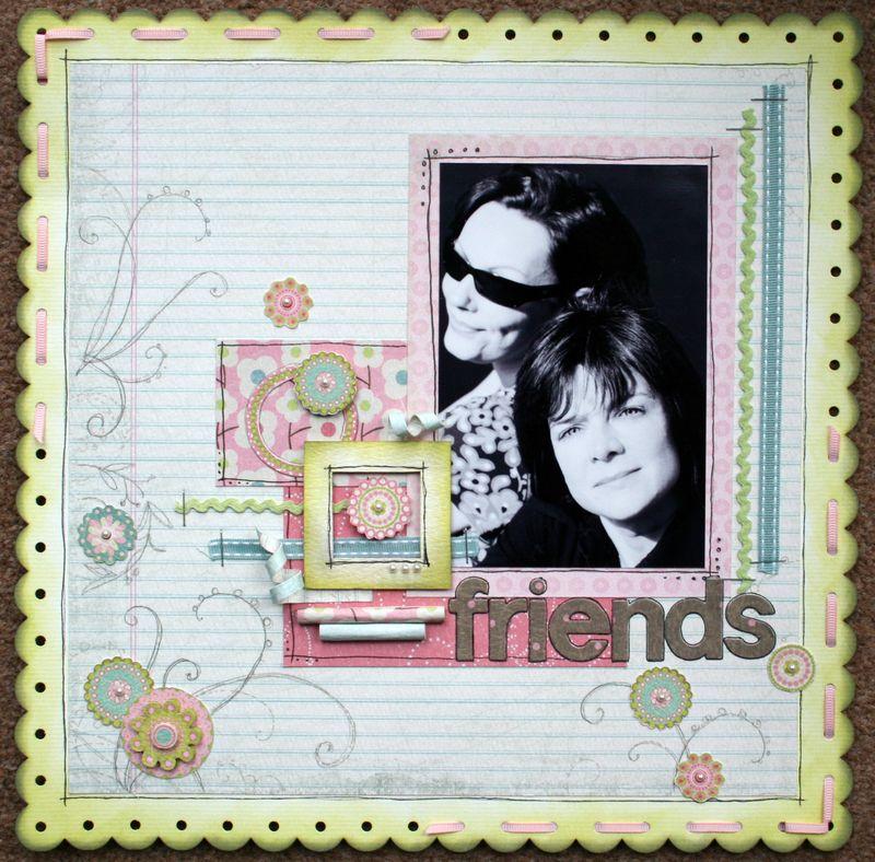Friendsclass