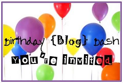 Blog bash logo